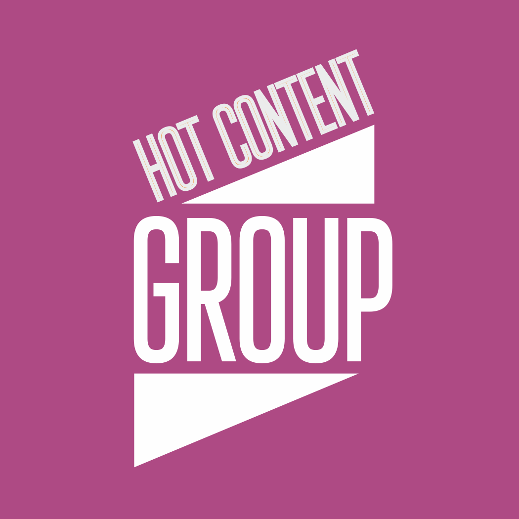 Hot Content Group - logo