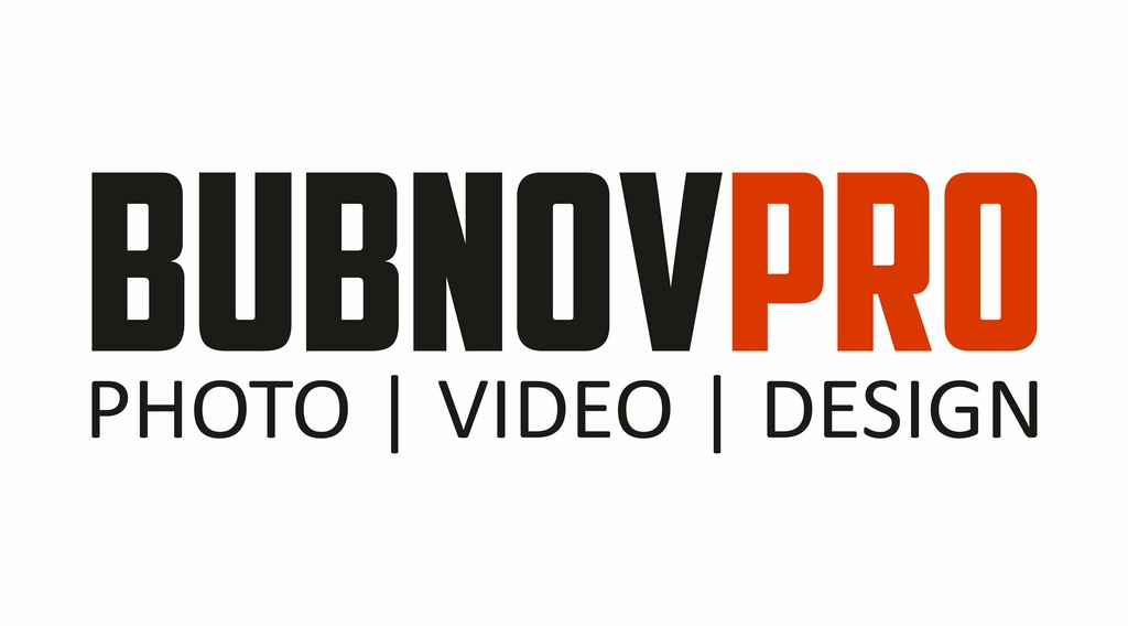 Bubnov pro - foto, video, design - партнер Hot Content Event